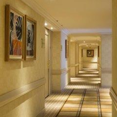 Отель Warwick Geneva сауна