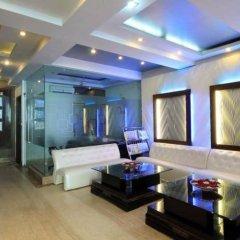 Отель Grand Plaza Индия, Нью-Дели - отзывы, цены и фото номеров - забронировать отель Grand Plaza онлайн интерьер отеля фото 3
