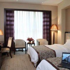 Отель Best Western Grandsky Hotel Beijing Китай, Пекин - отзывы, цены и фото номеров - забронировать отель Best Western Grandsky Hotel Beijing онлайн фото 2