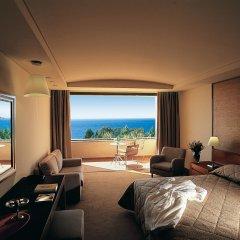 Porto Carras Meliton Hotel комната для гостей