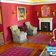 Gondola Hotel & Suites Амман интерьер отеля