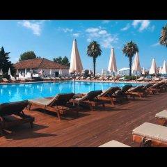 Отель Tropikal Resort бассейн фото 2