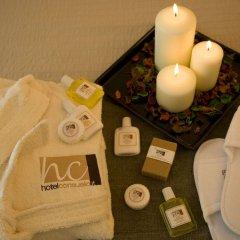 Отель Consuelo Италия, Риччоне - отзывы, цены и фото номеров - забронировать отель Consuelo онлайн ванная фото 2