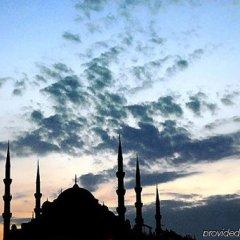 Maritime Hotel Istanbul фото 4