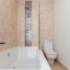 Отель Central Cosy Home for 6 in Edinburgh Великобритания, Эдинбург - отзывы, цены и фото номеров - забронировать отель Central Cosy Home for 6 in Edinburgh онлайн ванная фото 2