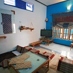 Отель Surf Inn Maldives детские мероприятия