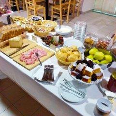 Отель Andirivieni Шампорше питание фото 2