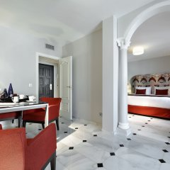 Отель Eurostars Conquistador Испания, Кордова - 1 отзыв об отеле, цены и фото номеров - забронировать отель Eurostars Conquistador онлайн спа фото 2