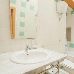 Отель Corte Balduini Италия, Лечче - отзывы, цены и фото номеров - забронировать отель Corte Balduini онлайн ванная