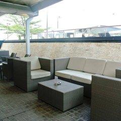 Отель Dang Derm Бангкок гостиничный бар