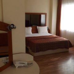 Отель Семейный Отель Палитра Болгария, Варна - отзывы, цены и фото номеров - забронировать отель Семейный Отель Палитра онлайн сейф в номере