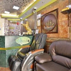 OYO 261 Remas Hotel Apartment Дубай фото 7
