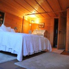 Отель Chalet Nyati комната для гостей фото 3