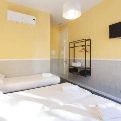 Отель Pillow Ramblas Барселона комната для гостей фото 2