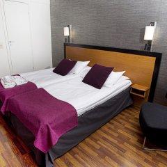 Thon Hotel Bergen Airport комната для гостей фото 2