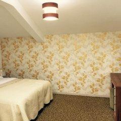 Отель Berceste Residence комната для гостей фото 2