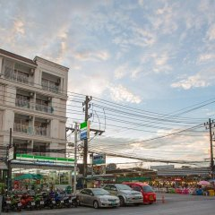 Golden House Hotel Patong Beach фото 2