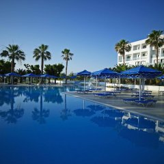 Mitsis Faliraki Beach Hotel & Spa - All Inclusive бассейн