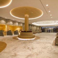 Suitopía Sol y Mar Suites Hotel интерьер отеля фото 2