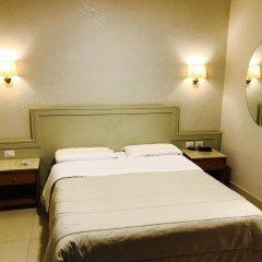 Hotel Smeraldo Куальяно комната для гостей фото 3