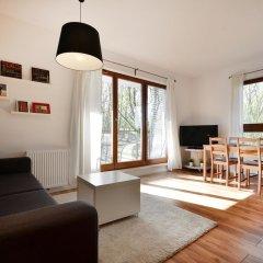 Апартаменты Dom & House - Apartments Aquarius комната для гостей фото 3