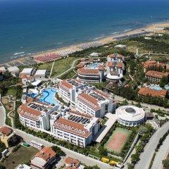 Alba Queen Hotel - All Inclusive Сиде фото 6