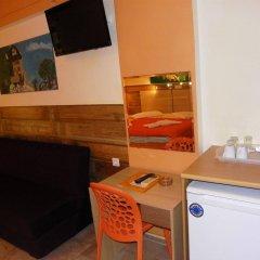 Отель Mirabelle Hotel Греция, Аргасио - отзывы, цены и фото номеров - забронировать отель Mirabelle Hotel онлайн удобства в номере