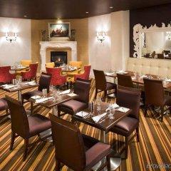 Отель The Darcy Hotel США, Вашингтон - отзывы, цены и фото номеров - забронировать отель The Darcy Hotel онлайн питание фото 2