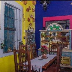 Отель Casona Tlaquepaque Temazcal y Spa детские мероприятия