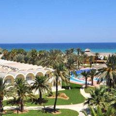 Отель Marhaba Club Сусс пляж