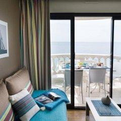 Отель Résidence Pierre & Vacances Cannes Verrerie- Cannes комната для гостей фото 5