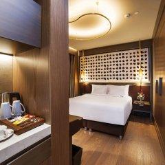 Radisson Blu Hotel, Vadistanbul Турция, Стамбул - отзывы, цены и фото номеров - забронировать отель Radisson Blu Hotel, Vadistanbul онлайн удобства в номере