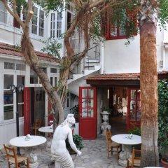 Kiniras Traditional Hotel & Restaurant с домашними животными