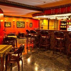 Гостиница Гранд Холл гостиничный бар