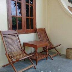 Aung Mingalar Hotel балкон