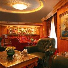 Отель Amman International развлечения