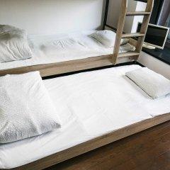 Апартаменты Sumiyoshi apartment Хаката удобства в номере