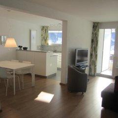 Отель Alpenblick Superior Швейцария, Давос - отзывы, цены и фото номеров - забронировать отель Alpenblick Superior онлайн комната для гостей