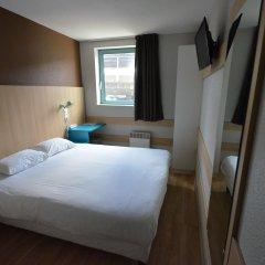 Hotel Reseda комната для гостей фото 3