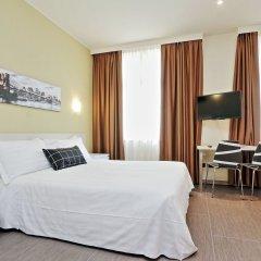 Отель Duomo - Apartments Milano Италия, Милан - 2 отзыва об отеле, цены и фото номеров - забронировать отель Duomo - Apartments Milano онлайн комната для гостей фото 3