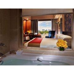Отель Royal Plaza On Scotts Сингапур, Сингапур - отзывы, цены и фото номеров - забронировать отель Royal Plaza On Scotts онлайн ванная