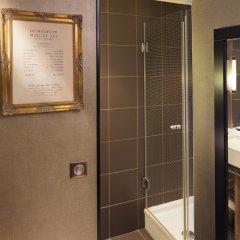 Hotel Les Théâtres ванная фото 2