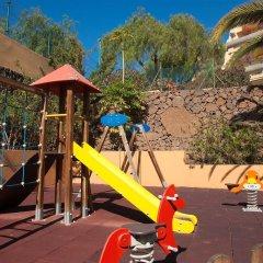 Отель Blue Sea Jandia Luz Apartamentos детские мероприятия