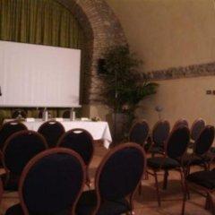 Отель Relais Corte Cavalli Понти-суль-Минчо помещение для мероприятий
