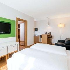 Отель NH Frankfurt Messe удобства в номере