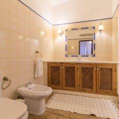 Отель Ponta do Mar ванная