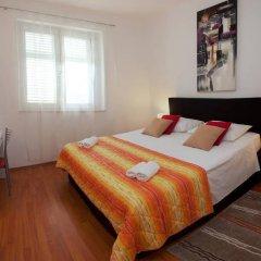 Апартаменты Apartment Dalibor комната для гостей фото 3