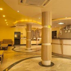 Отель Jungle Safari Lodge Непал, Саураха - отзывы, цены и фото номеров - забронировать отель Jungle Safari Lodge онлайн интерьер отеля фото 2