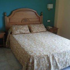 Hotel Matalenas комната для гостей фото 2