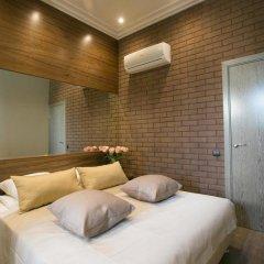 Апартаменты Arbat House Apartment on Nikitsky Bulvar Стандартный номер фото 10